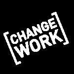 Logo transparent - CHANGEWORK Führungstankstelle - Werner Pfeifer - Beratung für Führung und Veränderung - Coaching - Führungsteams