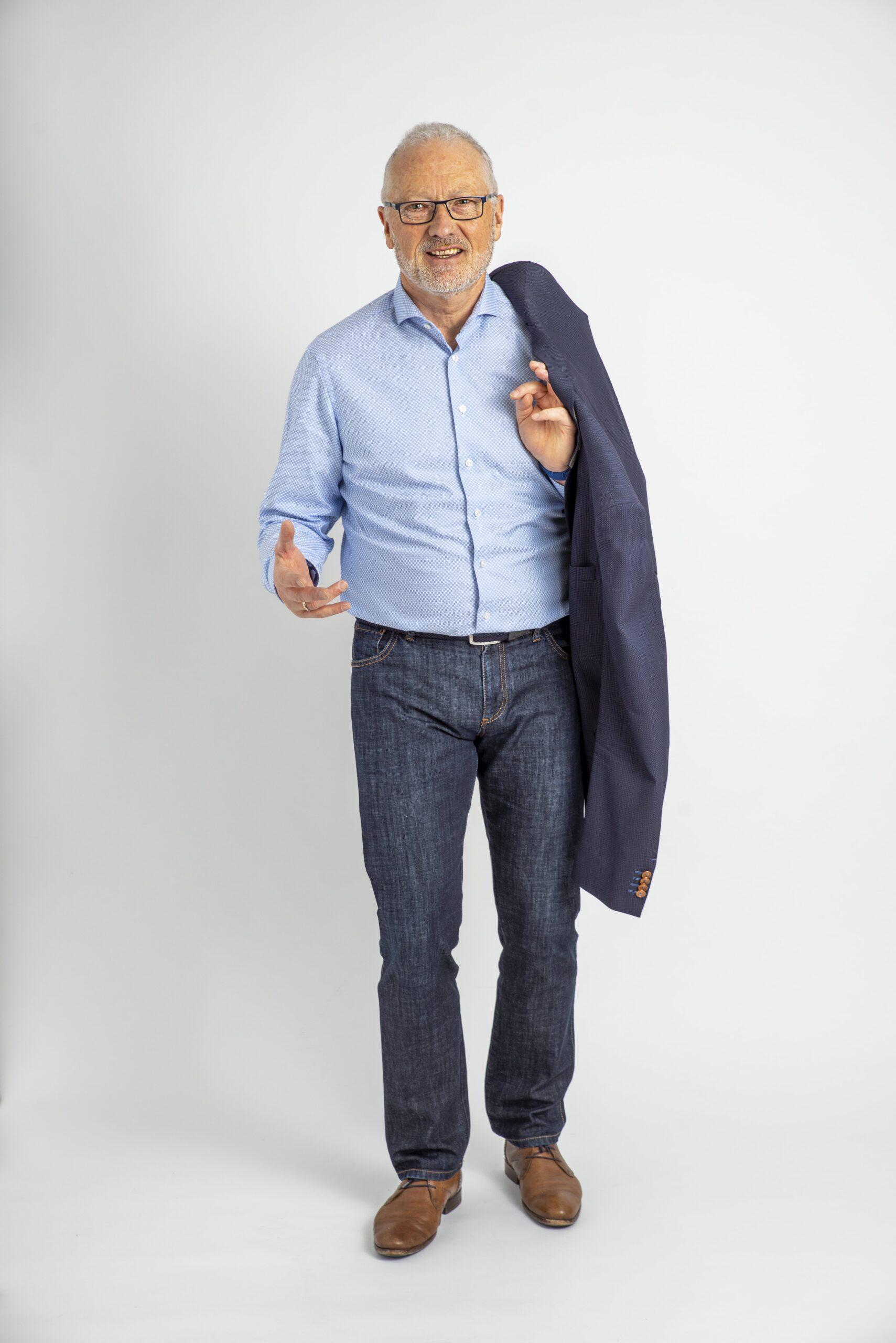 CHANGEWORK Führungstankstelle - Werner Pfeifer - Beratung für Führung und Veränderung - Coaching - Führungsteams